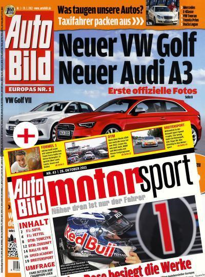 Sport zeitschriften auto zeitschriften auto bild auto bild motorsport